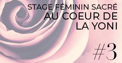 stage féminin sacré Elsa Lepescheux