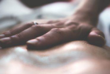 Massage TAO