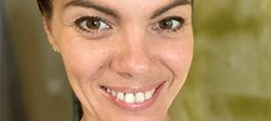 Elsa Lepescheux - animatrice stage de tantra