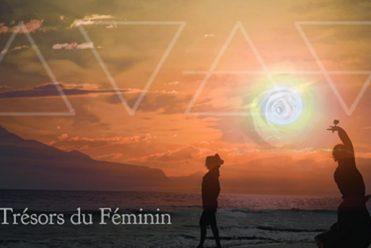 New Moon Féminin sacré