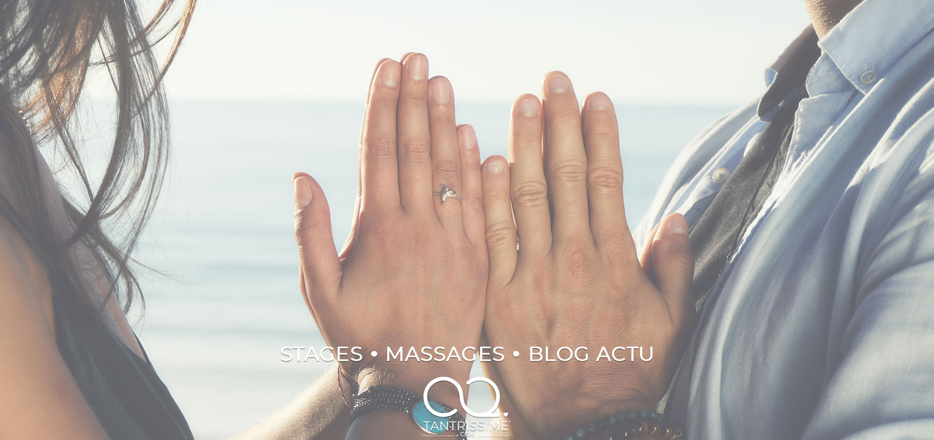 Tantra tantrisme stages massages blog