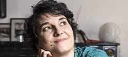 Stephanie Lebris - animatrice de stage tantra