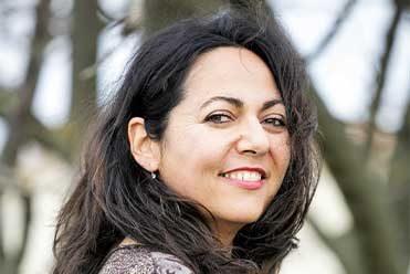 Stage Tantra Sasha Coralie Martinez