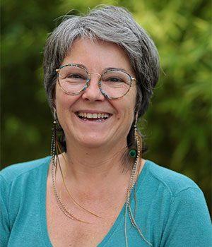 Virginie Menneteau - Animateur stage de massage Tao