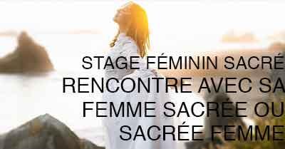 stage feminin sacre Emma Grillet