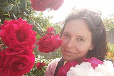 Lucie Labreuille massage tantrique