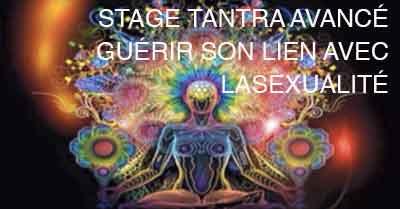 Stage Tantra La Quintessence de l'Etre Avignon