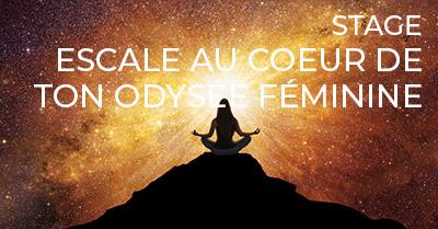 Stage féminin sacré Nantes